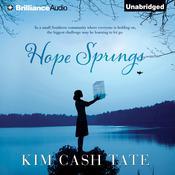 Hope Springs, by Kim Cash Tate