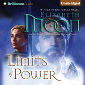 Limits of Power Audiobook, by Elizabeth Moon