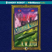 Morlock Night, by K. W. Jeter