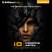 iD Audiobook, by Madeline Ashby
