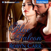 The Blue Falcon, by Robyn Carr