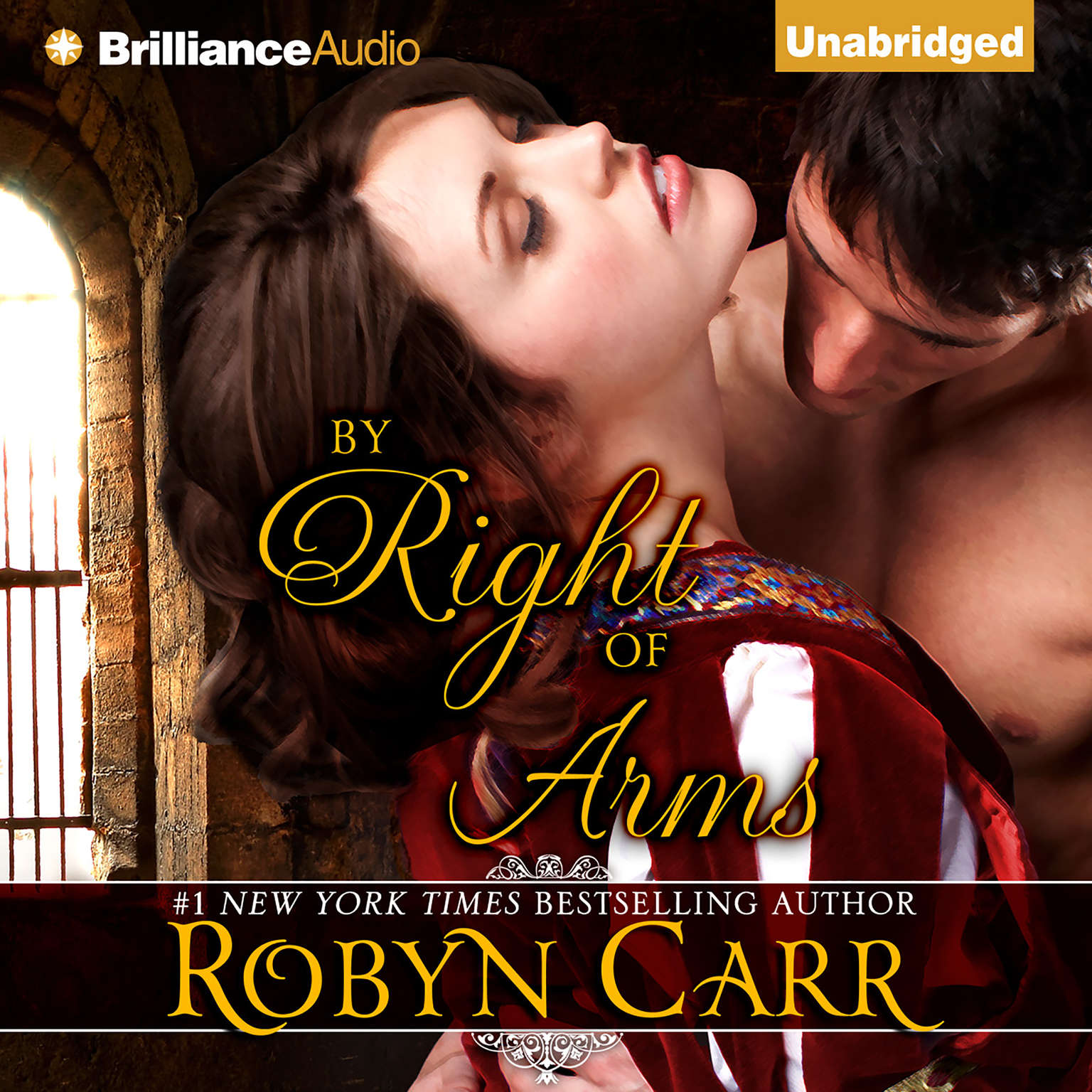 Printable By Right of Arms Audiobook Cover Art