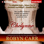 Chelynne Audiobook, by Robyn Carr