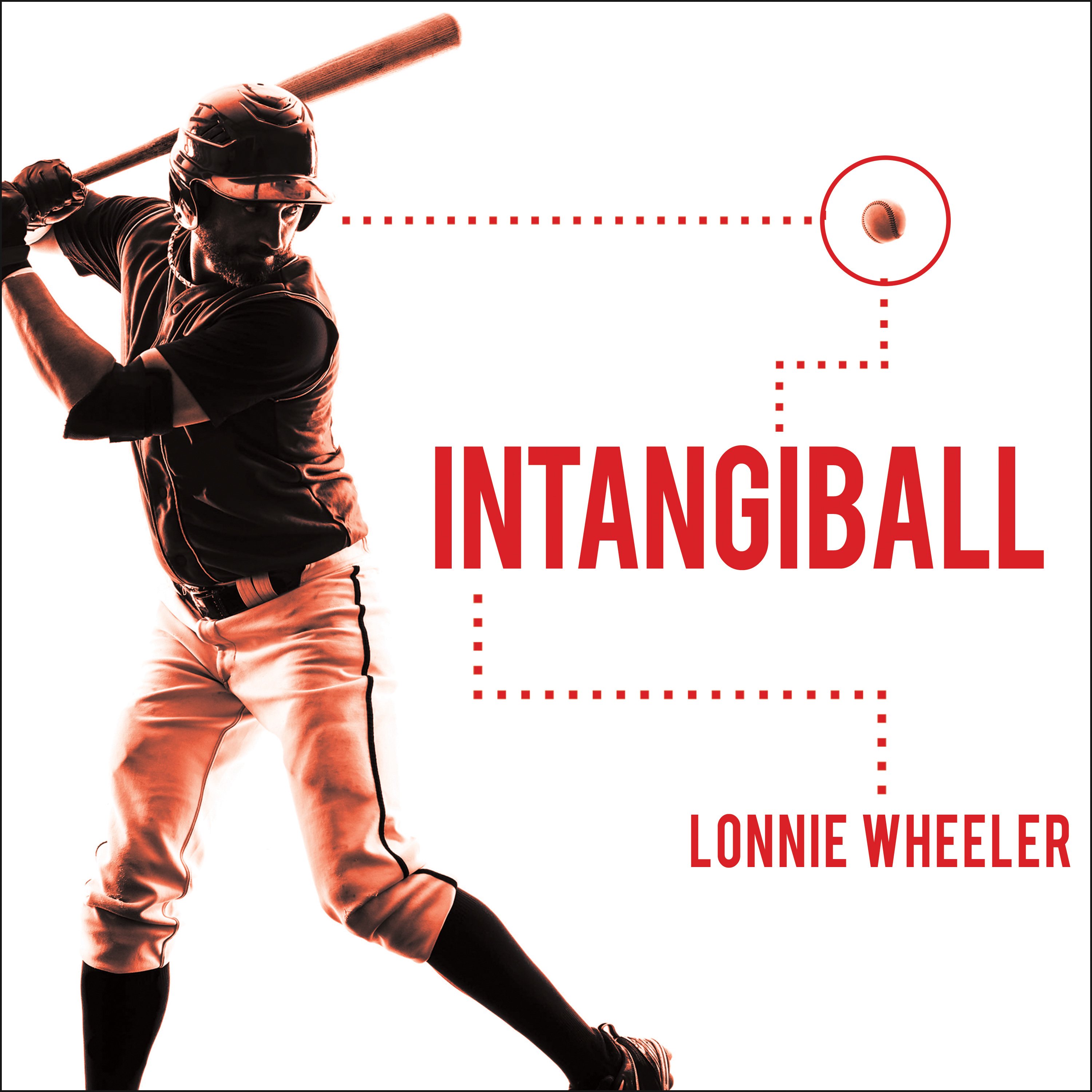 Printable Intangiball: The Subtle Things That Win Baseball Games Audiobook Cover Art