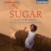 Sugar, by Jewell Parker Rhodes
