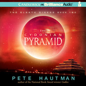 The Cydonian Pyramid Audiobook, by Pete Hautman