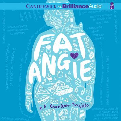 Fat Angie Audiobook, by e. E. Charlton-Trujillo