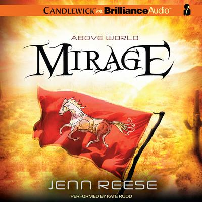 Mirage Audiobook, by Jenn Reese