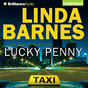 Lucky Penny, by Linda Barnes