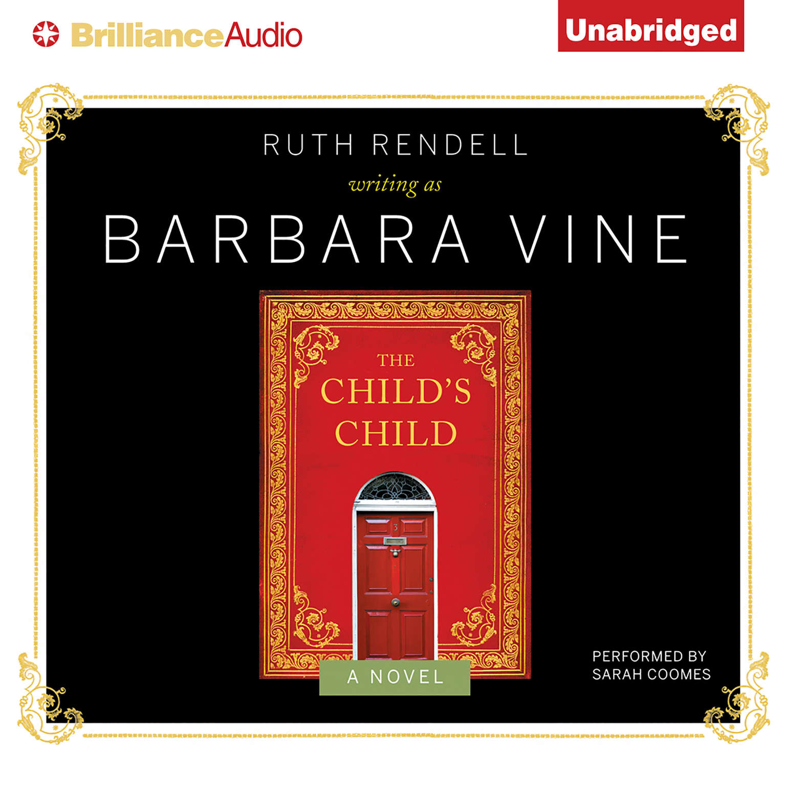 Printable The Child's Child: A Novel Audiobook Cover Art