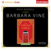 The Childs Child: A Novel Audiobook, by Barbara Vine