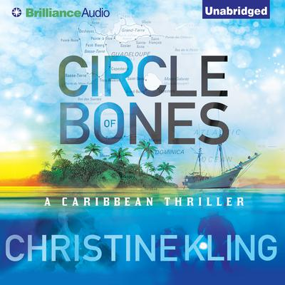 Circle of Bones Audiobook, by Christine Kling