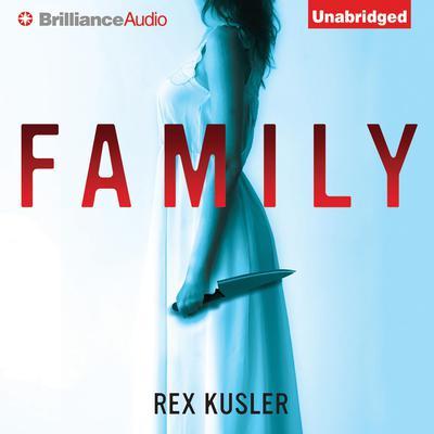 Family Audiobook, by Rex Kusler