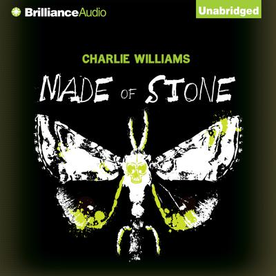 Made of Stone Audiobook, by Charlie Williams
