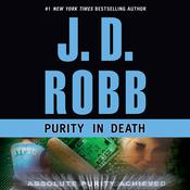 Purity in Death, by J. D. Robb