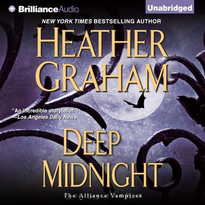 Deep Midnight Audiobook, by