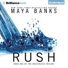 Rush Audiobook, by Maya Banks