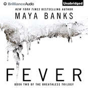 Fever, by Maya Banks