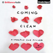 Coming Clean: A Memoir Audiobook, by Kimberly Rae Miller
