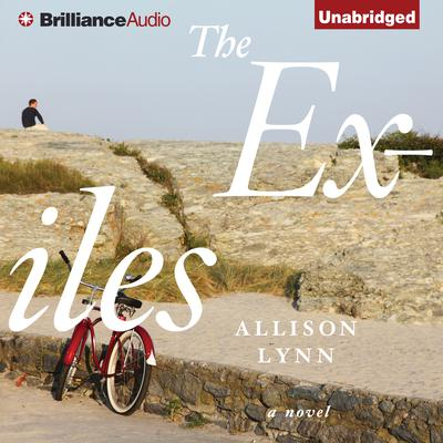 The Exiles: A Novel Audiobook, by Allison Lynn