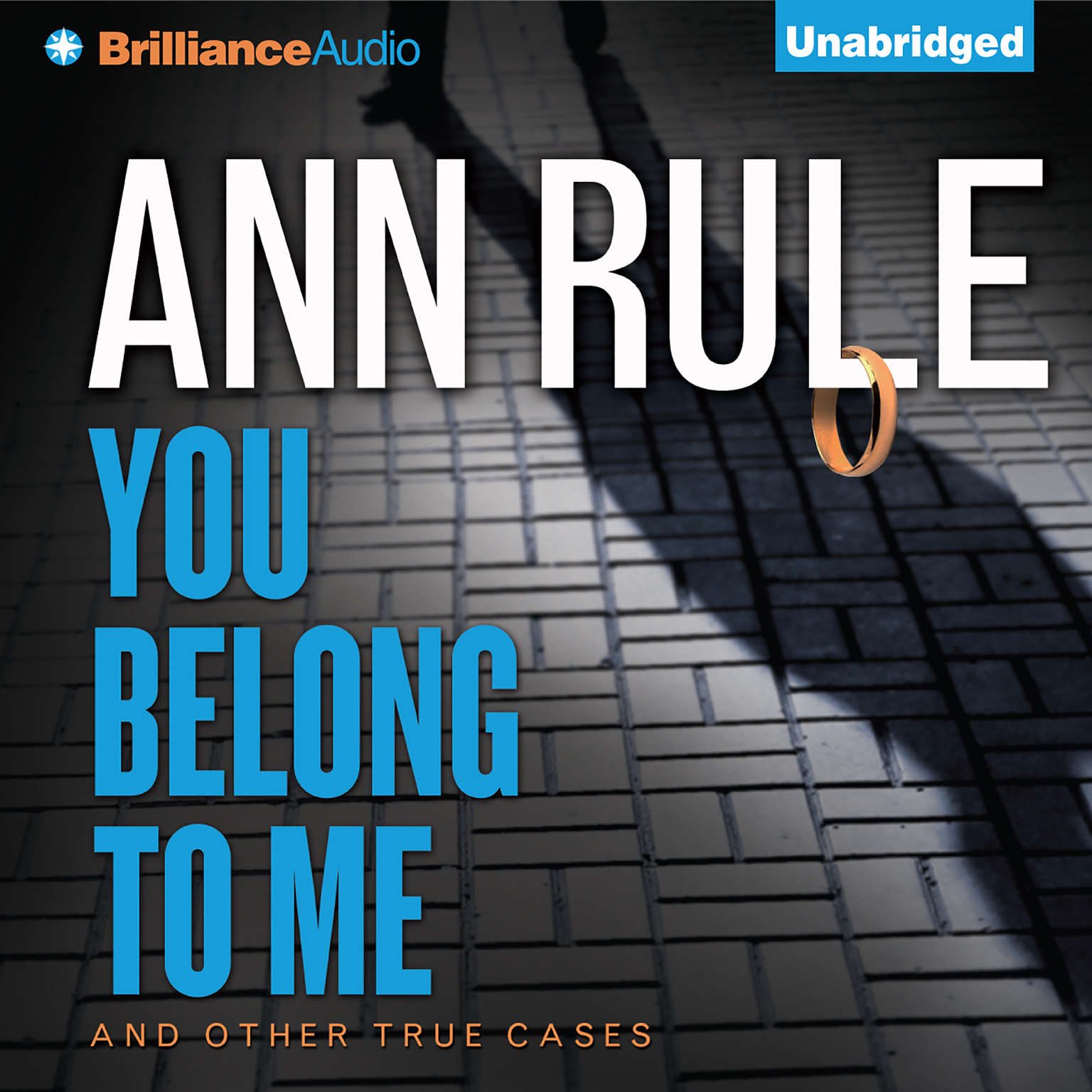 Printable You Belong to Me: And Other True Cases Audiobook Cover Art