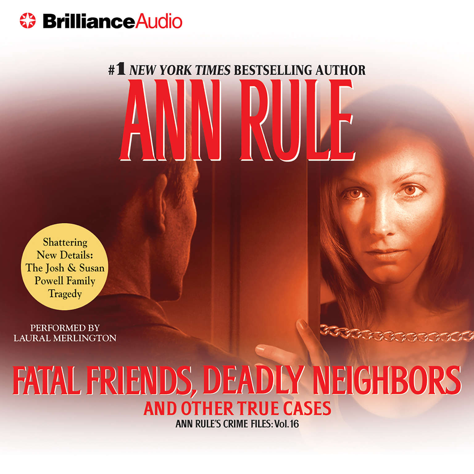 Printable Fatal Friends, Deadly Neighbors: And Other True Cases Audiobook Cover Art