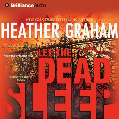 Let the Dead Sleep Audiobook, by