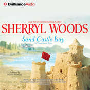Sand Castle Bay Audiobook, by Sherryl Woods