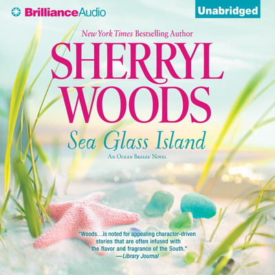 Sea Glass Island Audiobook, by Sherryl Woods