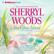 Sea Glass Island, by Sherryl Woods