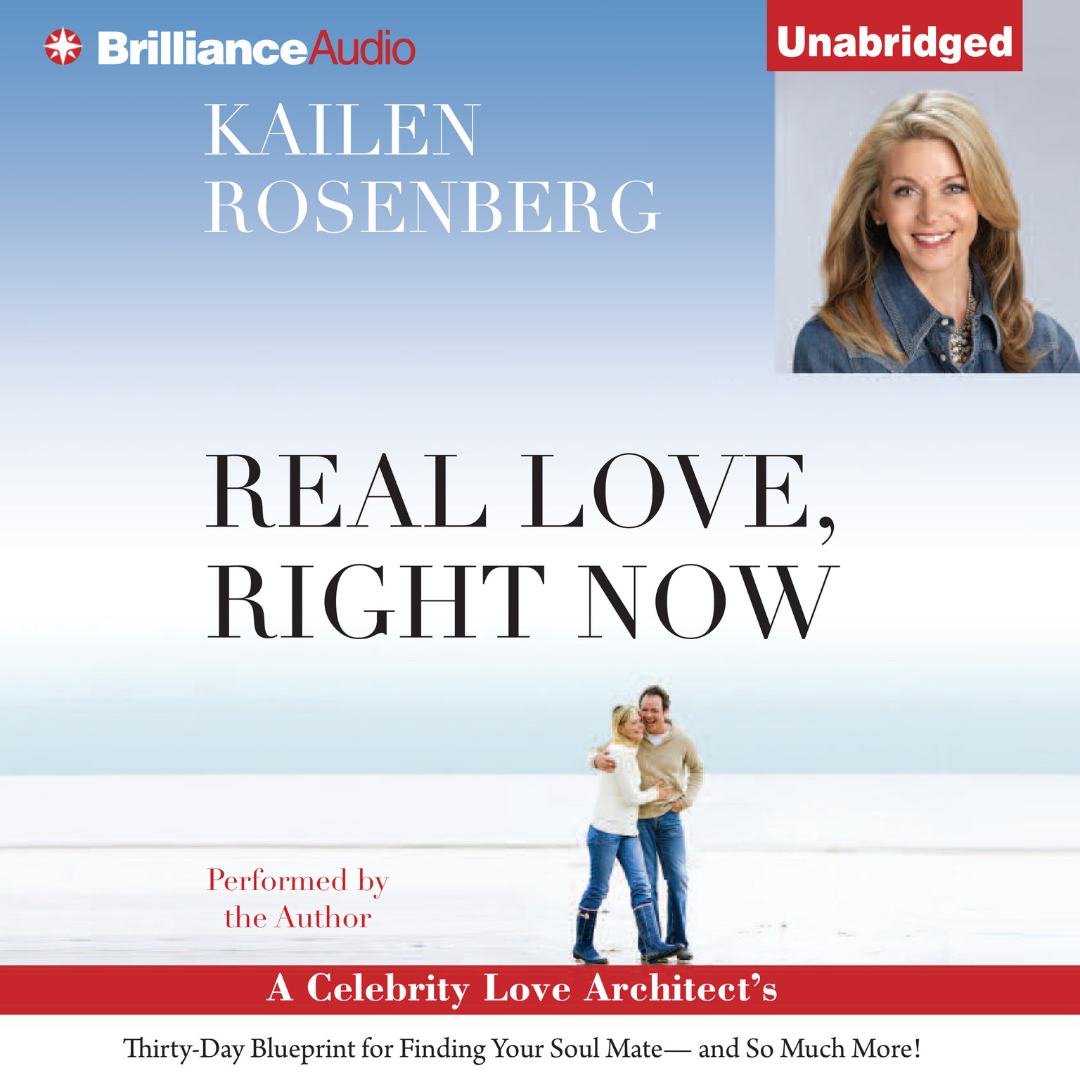 Printable Real Love, Right Now: A Celebrity Love Architect's Thirty-Day Blueprint for Finding Your Soul Mate—and So Much More! Audiobook Cover Art