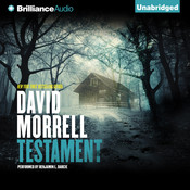 Testament, by David Morrell
