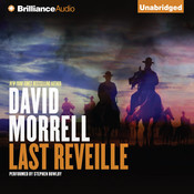 Last Reveille Audiobook, by David Morrell