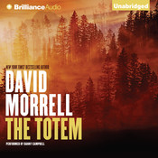 The Totem Audiobook, by David Morrell