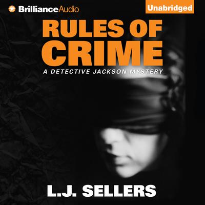 Rules of Crime Audiobook, by L. J. Sellers