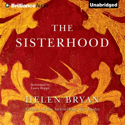 The Sisterhood Audiobook, by Helen Bryan