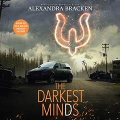 The Darkest Minds Audiobook, by Alexandra Bracken