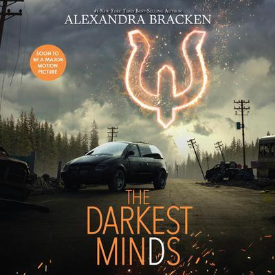 The Darkest Minds Audiobook, by Alexandra Bracken