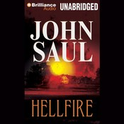 Hellfire Audiobook, by John Saul