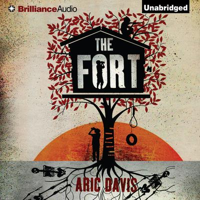 The Fort Audiobook, by Aric Davis