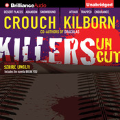 Killers Uncut Audiobook, by J. A. Konrath, Blake Crouch, Jack Kilborn