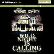 Wild Night Is Calling Audiobook, by Ann Voss Peterson, J. A. Konrath