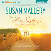 Three Sisters Audiobook, by Susan Mallery