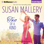 Two of a Kind, by Susan Mallery