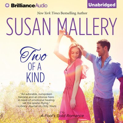 Two of a Kind Audiobook, by Susan Mallery