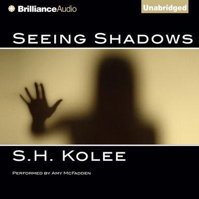 Seeing Shadows Audiobook, by S. H. Kolee