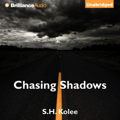Chasing Shadows Audiobook, by