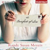 The Comfort of Lies: A Novel Audiobook, by Randy Susan Meyers