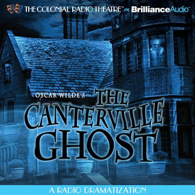 Oscar Wilde's The Canterville Ghost Audiobook, by Gareth Tilley