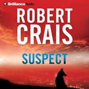 Suspect Audiobook, by Robert Crais